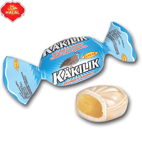 Карамель  молочная  «Какилик»