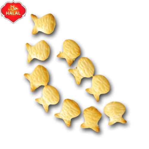 Крекер    «Рыбка»